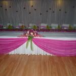 Cyklaménovo - zelená svadba - Reštaurácia Lietadlo, Podlipníky, Hanušovce n/T, Vranov n/T, Prešov