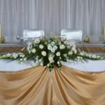 Zlatá svadba - Reštaurácia Lietadlo, Podlipníky, Hanušovce n/T, Vranov n/T, Prešov